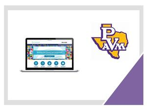Prairie View A&M University DI-COVID 19  -   Online Only Package - 2020